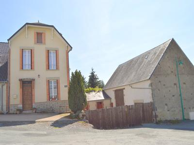 French property, houses and homes for sale in BORD ST GEORGES Creuse Limousin