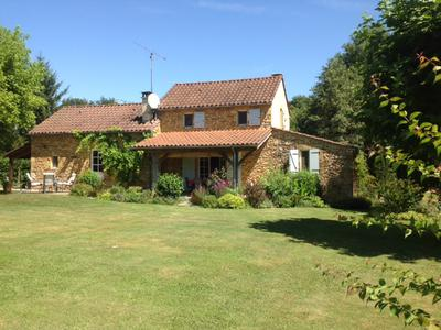 French property, houses and homes for sale in CAZALS Lot Midi_Pyrenees