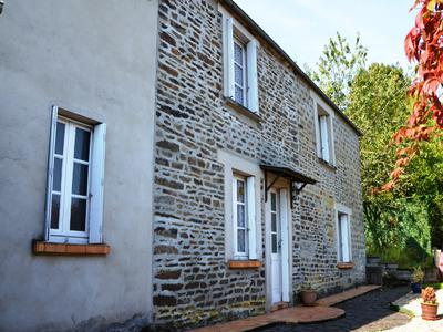 French property, houses and homes for sale in BROUAINS Manche Normandy