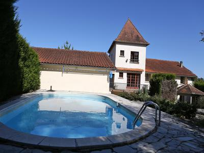 French property, houses and homes for sale in ST JUST Dordogne Aquitaine