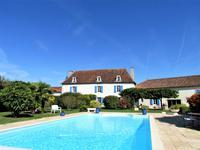 Maison à vendre à PAIZAY LE SEC Vienne Poitou_Charentes
