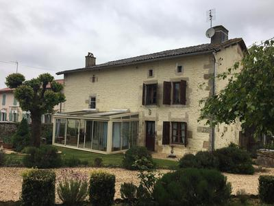 French property, houses and homes for sale in SEPVRET Deux_Sevres Poitou_Charentes