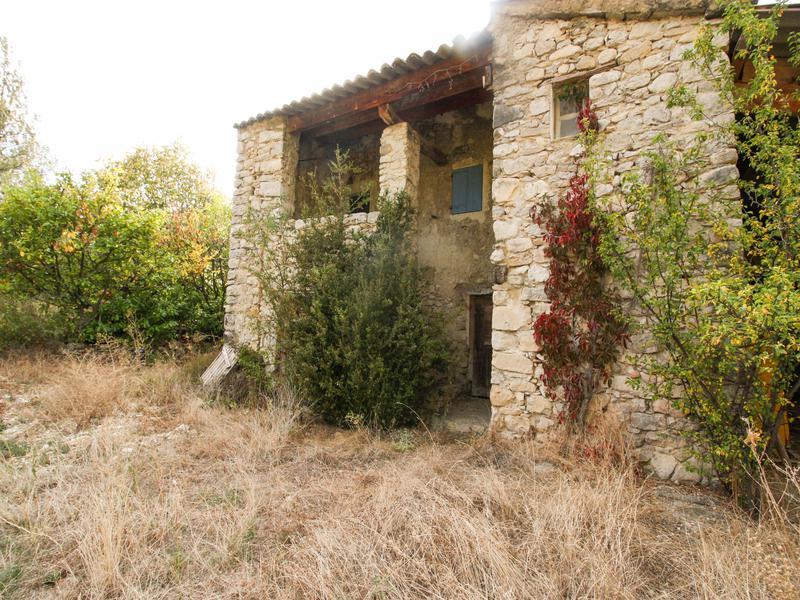 Maison vendre en rhone alpes drome condorcet ancienne - Chambre des notaires drome ...