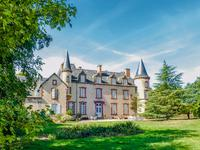 chateau for sale in JALIGNY SUR BESBREAllier Auvergne