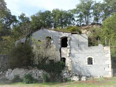 French property, houses and homes for sale in MARSOLAN Gers Midi_Pyrenees