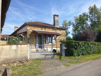 French property, houses and homes for sale in LE FRECHE Landes Aquitaine
