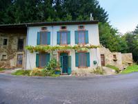 Tarn: superbe maison en pierre rénovée avec dépendances, jardin et belles vues