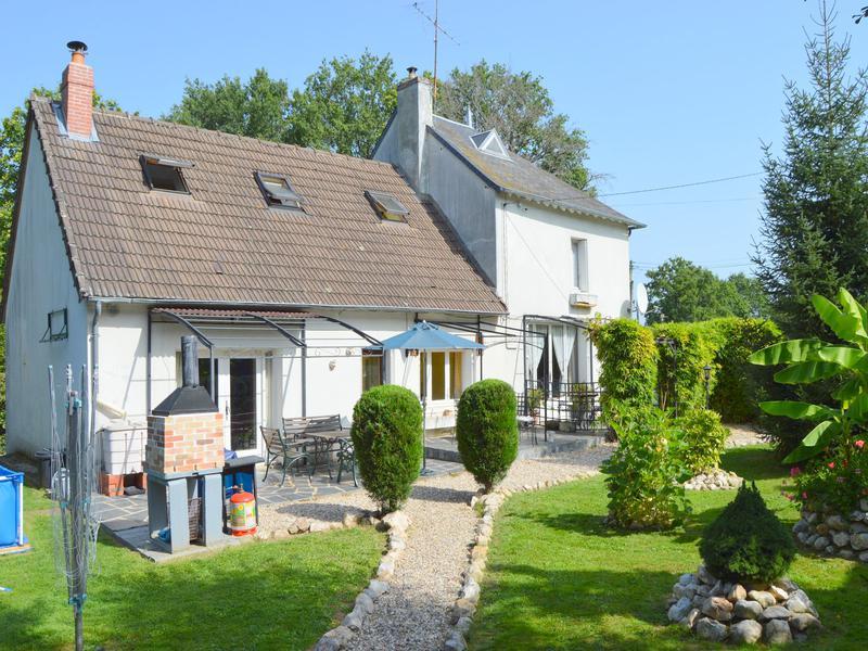 Maison à vendre à CHENIERS(23220) - Creuse