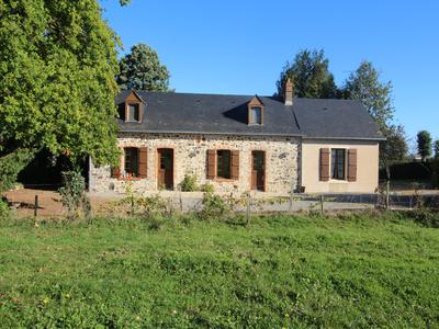 French property, houses and homes for sale in LA ROUAUDIERE Mayenne Pays_de_la_Loire