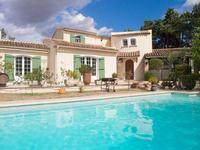 French property, houses and homes for sale inROCHEFORT DU GARDGard Languedoc_Roussillon