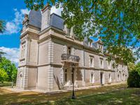 Chateau à vendre à BOURESSE en Vienne - photo 7