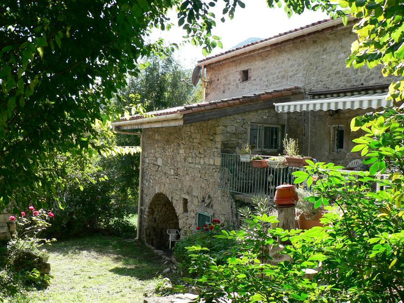 Maison vendre en languedoc roussillon herault joncels for Acheter une maison en provence