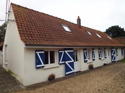 French property, houses and homes for sale in HUBERSENT Pas_de_Calais Nord_Pas_de_Calais