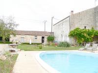 maison à vendre à ECHILLAIS, Charente_Maritime, Poitou_Charentes, avec Leggett Immobilier