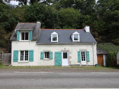 French property, houses and homes for sale in PLOUNEVEZEL Finistere Brittany