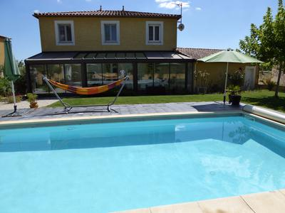 French property, houses and homes for sale in SAINT FELIX DE LODEZ Herault Languedoc_Roussillon