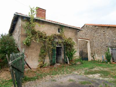 French property, houses and homes for sale in ST CLAUD Charente Poitou_Charentes