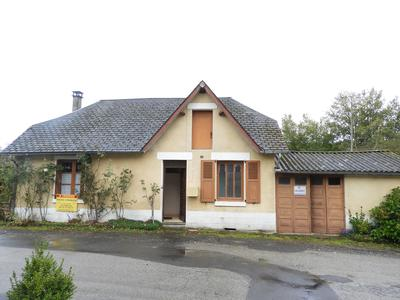 French property, houses and homes for sale in  Correze Limousin
