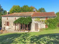 French property, houses and homes for sale inLE BEUGNONDeux_Sevres Poitou_Charentes