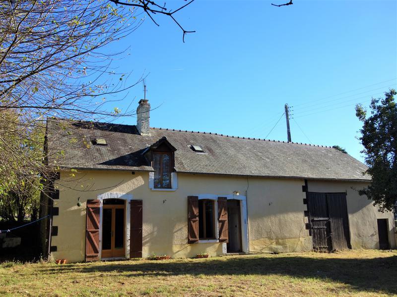 Maison à vendre à PRE EN PAIL(53140) - Mayenne