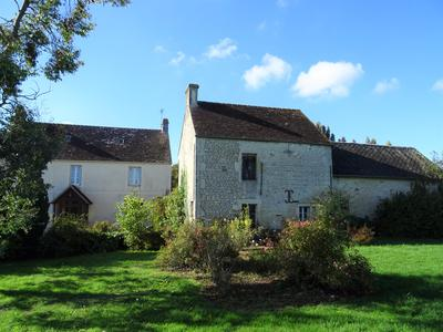 French property, houses and homes for sale in RI Orne Normandy