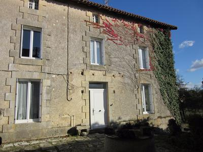 French property, houses and homes for sale in BRION Vienne Poitou_Charentes
