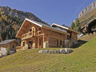 French property, houses and homes for sale in LA GIETTAZ Savoie French_Alps