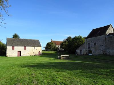 French property, houses and homes for sale in BAZOCHES AU HOULME Orne Normandy