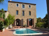 maison à vendre à PEZENAS, Herault, Languedoc_Roussillon, avec Leggett Immobilier