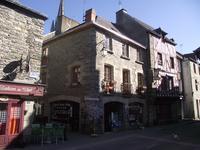 commerce à vendre à JOSSELIN, Morbihan, Bretagne, avec Leggett Immobilier