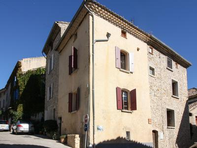 French property, houses and homes for sale in Vinsobres Drome French_Alps
