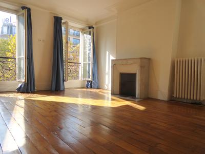Beautiful 3rd floor 2 bedroom (possible 3) apartment full of original charm close to Montparnasse