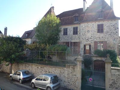 French property, houses and homes for sale in BEAULIEU SUR DORDOGNE Correze Limousin