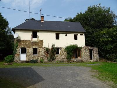 French property, houses and homes for sale in CERISY LA SALLE Manche Normandy
