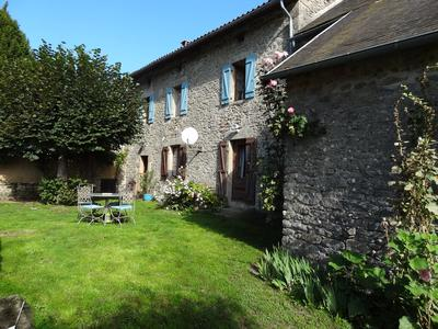French property, houses and homes for sale in BERSAC SUR RIVALIER Haute_Vienne Limousin