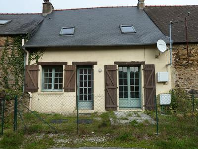 French property, houses and homes for sale in LA GACILLY Ille_et_Vilaine Brittany
