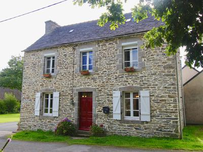 French property, houses and homes for sale in SIZUN Finistere Brittany
