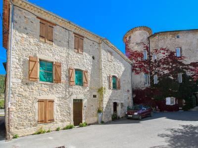 French property, houses and homes for sale in LACHAU Drome Rhone Alps