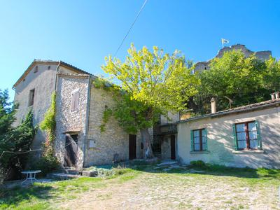 French property, houses and homes for sale in REILHANETTE Drome Rhone Alps