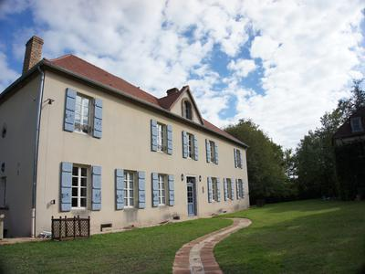 French property, houses and homes for sale in BELLERIVE SUR ALLIER Allier Auvergne