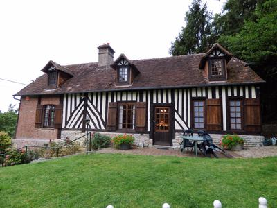 French property, houses and homes for sale in ECOTS Calvados Normandy