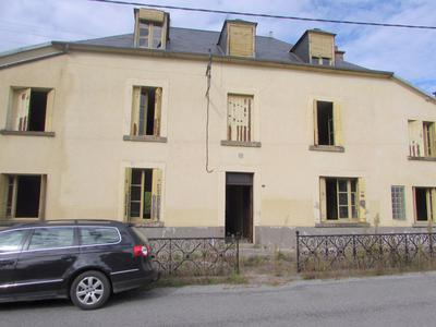French property, houses and homes for sale in LAVAVEIX LES MINES Creuse Limousin