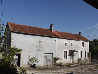 French property, houses and homes for sale in ST FRAIGNE Charente Poitou_Charentes
