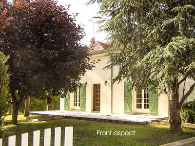 French property, houses and homes for sale in POUANT Vienne Poitou_Charentes