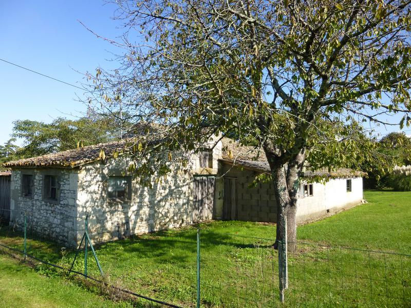Terrain à vendre à VILLEREAL(47210) - Lot et Garonne
