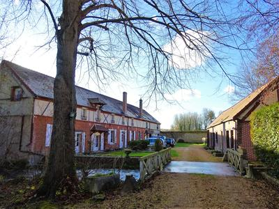 French property, houses and homes for sale in AGNETZ Oise Picardie
