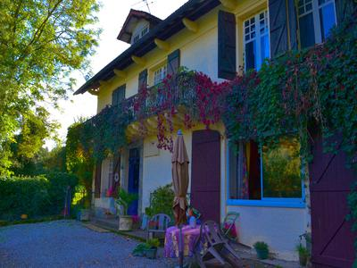 French property, houses and homes for sale in LALONGUE Pyrenees_Atlantiques Aquitaine