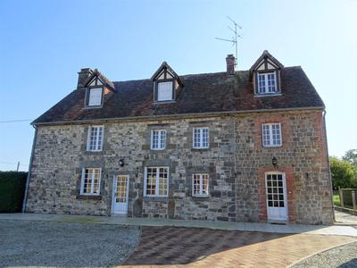 French property, houses and homes for sale in LA FERRIERE AUX ETANGS Orne Normandy