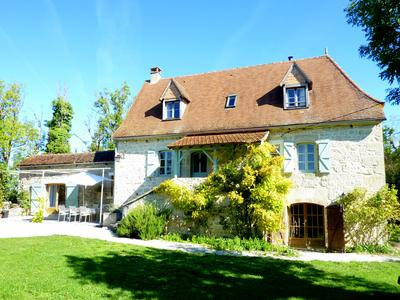 French property, houses and homes for sale in LABASTIDE MURAT Lot Midi_Pyrenees