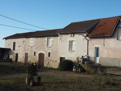 French property, houses and homes for sale in VERNEUIL LE CHATEAU Indre_et_Loire Centre
